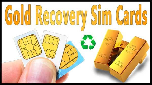 Photo of SIM CARDS