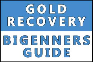 gold recovery chemicals
