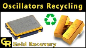 Gold Recovery from IC Chips-IC Chips Recycling-Golden Scrap