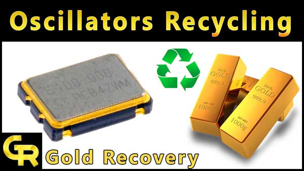Photo of Oscillators Recycling